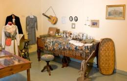 Bromarvin kotiseutumuseo