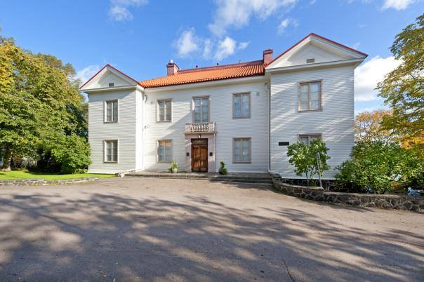 Mannerheim-museo