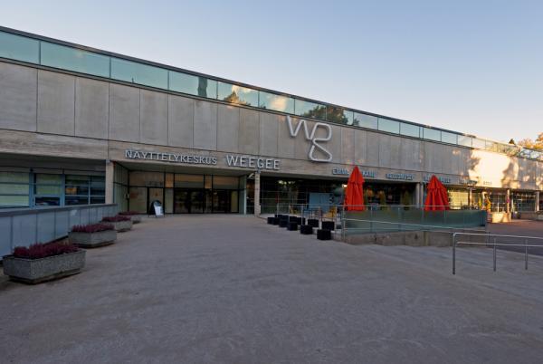 Emma - Espoon modernin taiteen museo