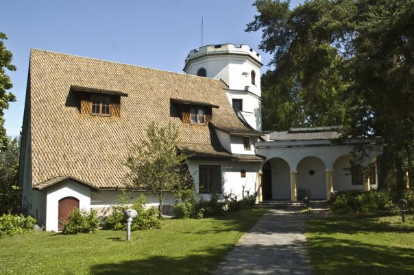 Gallen Kallelan museo