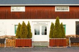 Gårdskullan maatalousmuseo