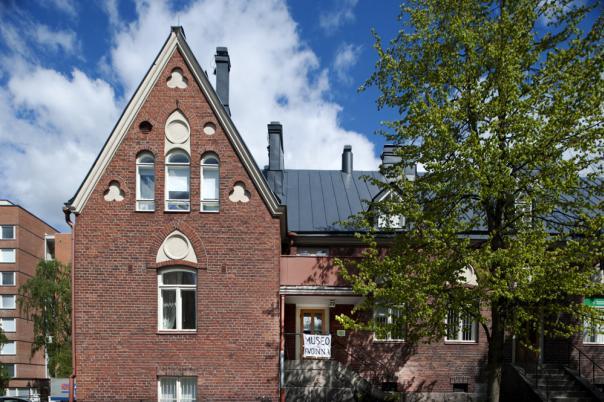 Helsingin diakonissalaitoksen museo