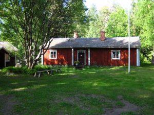 Hörbergsgården
