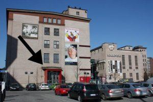 Hotelli ja ravintolamuseo Kaapelitehdas