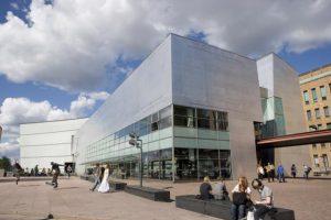 Nykytaiteen museo Kiasma