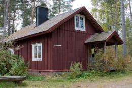 Malmtorpin talonpoikaismuseo