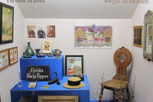Porvoon museo, vanha Raatihuone