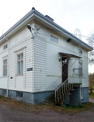 Sisar Aino museo ja Rinnekodin museo