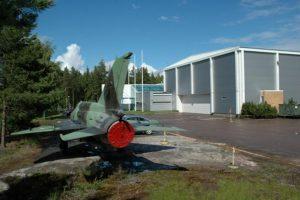 Suomen ilmamuseo