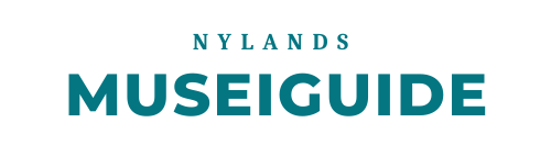 Nylands museiguide logo