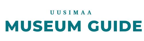 Museum guide logo