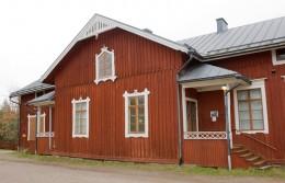 Evakkomuseo