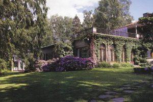 Villa Gyllengerg