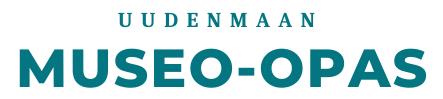 Museo-opas logo